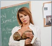 Jenla Moore - My First Sex Teacher 4