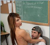 Jenla Moore - My First Sex Teacher 18