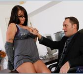 Brandy Talore - Naughty Office 13