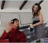 Victoria Lawson - Naughty Office 11