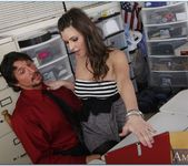 Victoria Lawson - Naughty Office 12