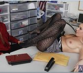 Victoria Lawson - Naughty Office 14