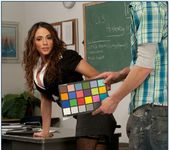 Ariella Ferrera - My First Sex Teacher 2