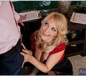 Charlee Chase - Seduced By A Cougar 16