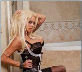 Nikita Von James - Seduced By A Cougar 2