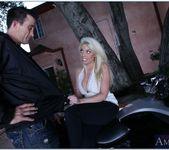 Britney Amber - My Dad's Hot Girlfriend 12