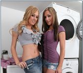 Brett Rossi, Destiny Dixon - Neighbor Affair 12