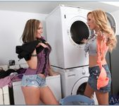 Brett Rossi, Destiny Dixon - Neighbor Affair 15