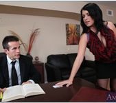 Lacie James - Naughty Office 12
