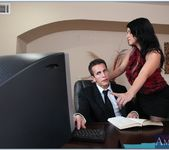 Lacie James - Naughty Office 13