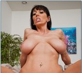 Alia Janine - My Friend's Hot Mom 20