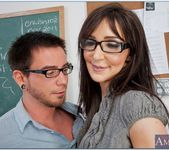 Diana Prince - My First Sex Teacher 13