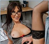 Diana Prince - My First Sex Teacher 20