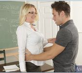 Anita Blue - My First Sex Teacher 15