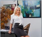 Katie Summers - Naughty Office 2