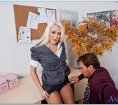 Katie Summers - Naughty Office 15