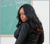 Jada Fire - My First Sex Teacher 2