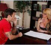 Taylor Wane - My First Sex Teacher 16
