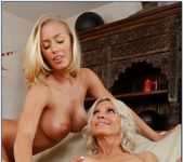 Emma Starr, Nicole Aniston - 2 Chicks Same Time 13