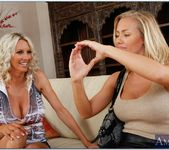 Emma Starr, Nicole Aniston - 2 Chicks Same Time 14