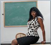 Nyomi Banxxx - My First Sex Teacher 3