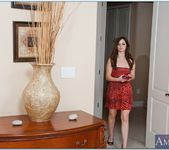 Lily Carter - My Dad's Hot Girlfriend 12
