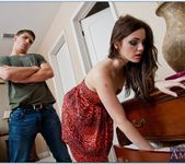 Lily Carter - My Dad's Hot Girlfriend 13
