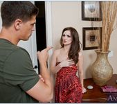 Lily Carter - My Dad's Hot Girlfriend 14
