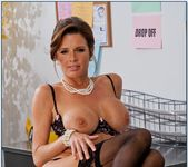Veronica Avluv - Naughty Office 8