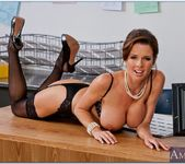 Veronica Avluv - Naughty Office 9