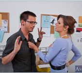 Veronica Avluv - Naughty Office 13