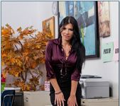 Rebeca Linares - Naughty Office 2