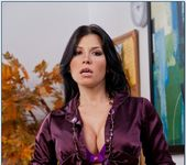 Rebeca Linares - Naughty Office 6