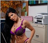 Rebeca Linares - Naughty Office 7
