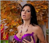 Rebeca Linares - Naughty Office 9