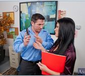Rebeca Linares - Naughty Office 14
