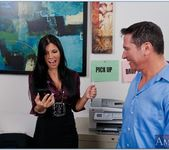 Rebeca Linares - Naughty Office 15