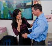 Rebeca Linares - Naughty Office 16