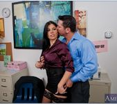 Rebeca Linares - Naughty Office 17