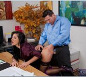 Rebeca Linares - Naughty Office 18