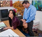 Rebeca Linares - Naughty Office 19
