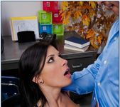 Rebeca Linares - Naughty Office 24