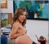 Kristina Rose - Naughty Office 9