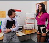 Jessica Jaymes - Naughty Office 15