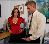 Francesca Lé - Naughty Office 16