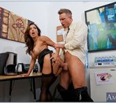 Francesca Lé - Naughty Office 24