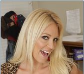 Charlee Chase - My First Sex Teacher 2