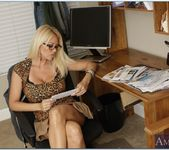 Charlee Chase - My First Sex Teacher 12