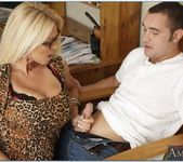 Charlee Chase - My First Sex Teacher 17
