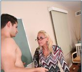Serena Marcus - My First Sex Teacher 9